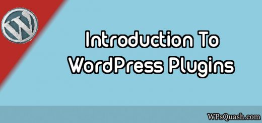 what is WordPress Plugins